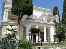 zamek księżnej Sisi