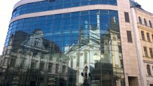 Budynek D WPAiE UWr